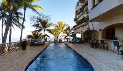 7 Bedroom Luxury Villa 3D Model