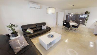 3 Bedroom Apartment – Magnolia Golf, La Caleta