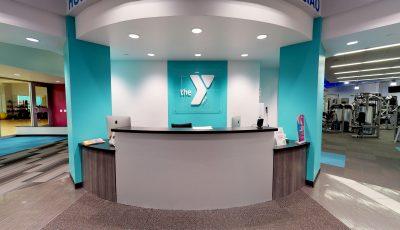 YMCA Fitness & Community Centre* 3D Model