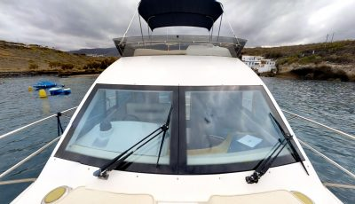Destio Charter Boat Hire 3D Model