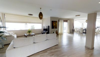 Luxury 3 Bedroom Villa 3D Model