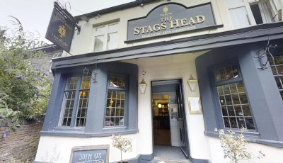 The Stag's Head