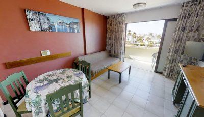 1 Bedroom Apartment – Las Americas