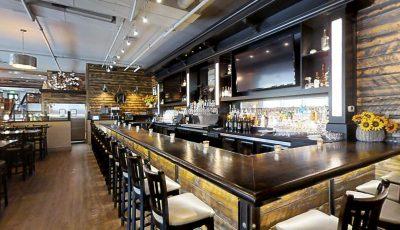 Restaurant – Chophouse Grille* 3D Model