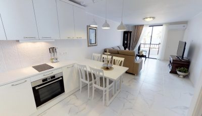 2 Bedroom Apartment – Las Americas 3D Model