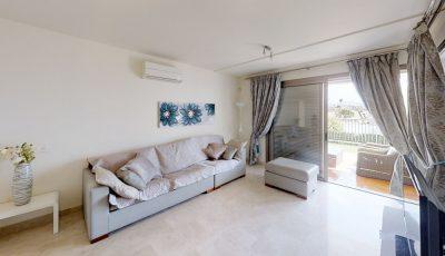 3 Bedroom Apartment – Magnolia Golf, La Caleta 3D Model