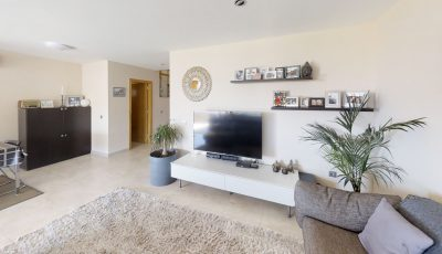 4 Bedroom House – Balcon De Fañabe 3D Model