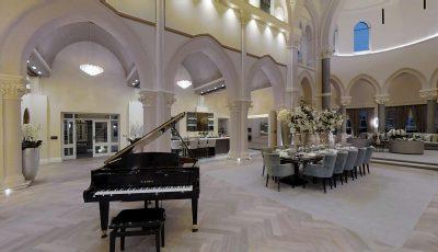 London Chapel Conversion * 3D Model